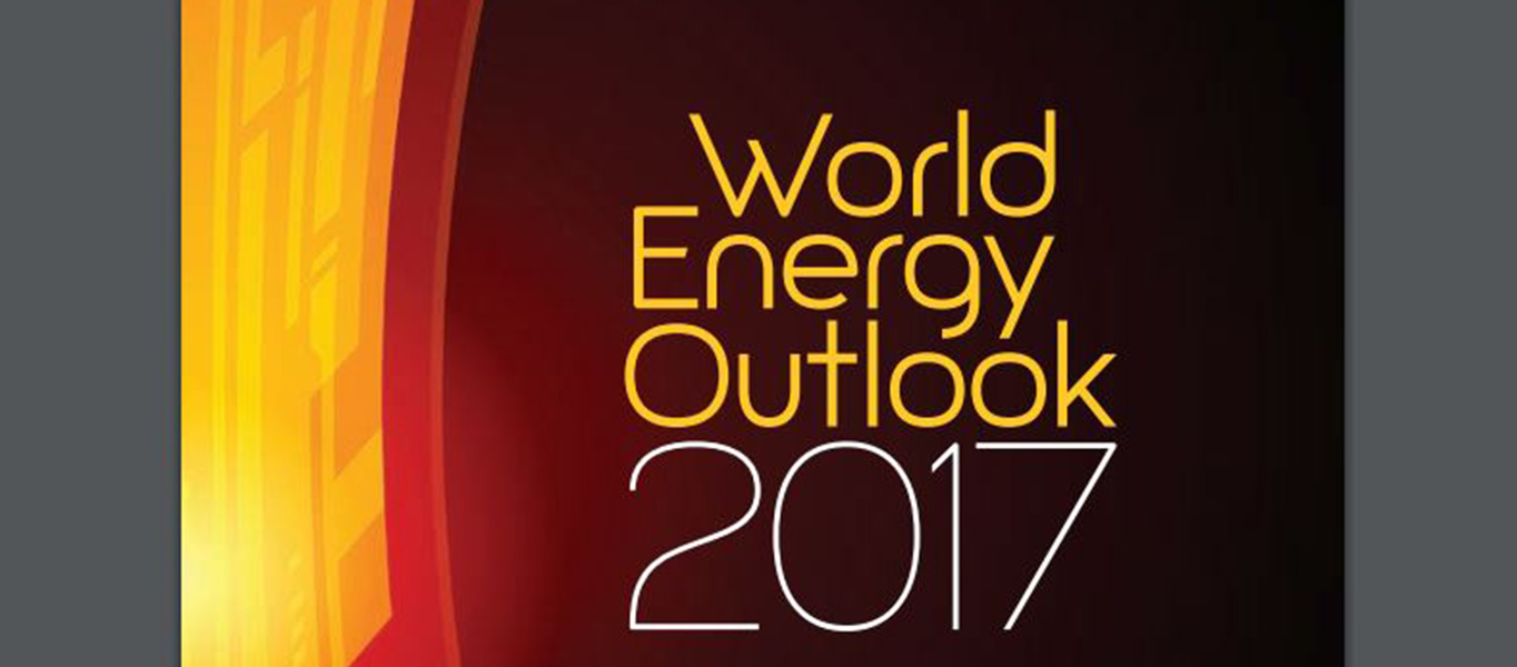 IEAs World Energy Outlook 2017 lanceres i Danmark i dag